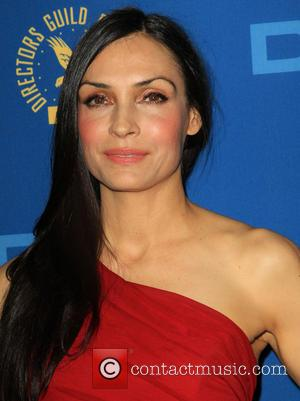 Famke Janssen Owns 'The Lonely Doll' According To The Police