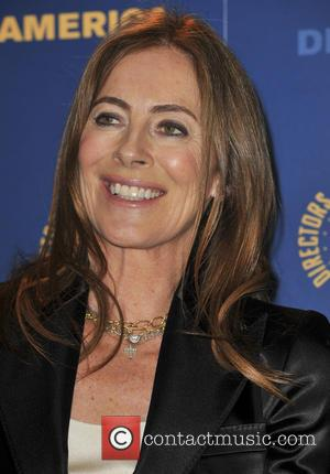 Kathryn Bigelow - 65th Annual Directors Guild Of America Awards...