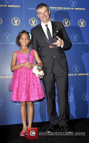 Quvenzhane Wallis - 65th Annual Directors Guild Of America Awards...