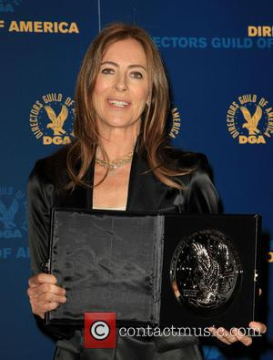 "'Detroit' Director Kathryn Bigelow Says Talking About Race Is ""More Vital Than Ever"""