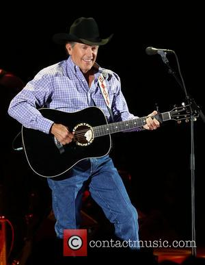 George Strait To Be Honoured With Career Achievement Award