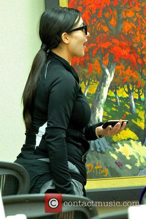 Kim Kardashian Appeals For Bone Marrow Donor For Cousin
