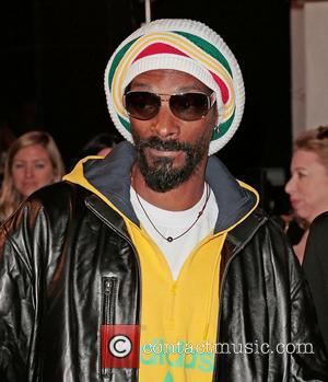 Snoop Dogg Buries Feud With Marion Suge Knight