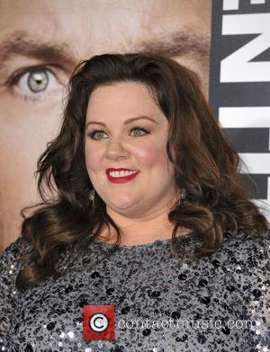 Melissa McCarthy - Los Angeles premiere of 'Identity Thief'