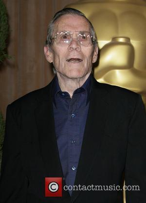 Hal Needham - 85th Academy Awards Nominees Luncheon