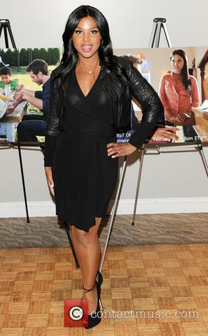Toni Braxton - 'Twist Of Faith' world premiere Los Angeles California United States Monday 4th February 2013