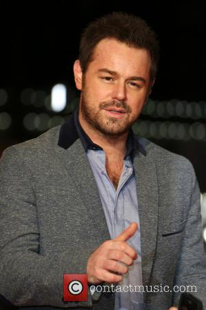 Danny Dyer Shrugs Off Film Flop