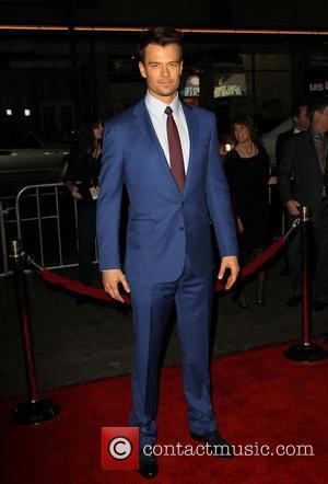 Josh Duhamel - Premiere Of Relativity Media's 'Safe Haven' Hollywood California United States Tuesday 5th February 2013