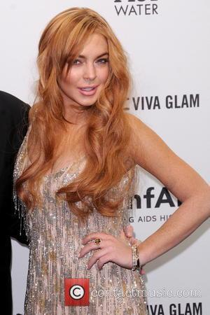 A New Lo: Lindsay Lohan Is Back Living In Teenage Bedroom