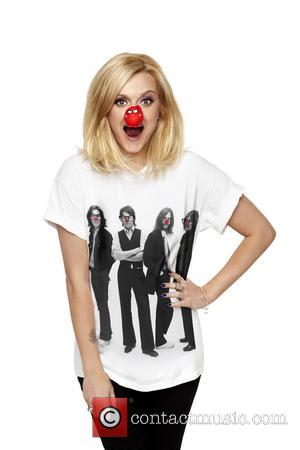 Fearne Cotton - Celebrities join a host of famous faces...