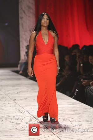 Toni Braxton - The Heart Truth's Red Dress Collection - Runway New York City United States Wednesday 6th February 2013