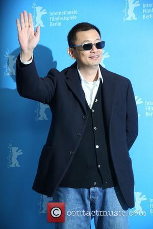 Wong Kar Wai - The Grandmaster - Photocall