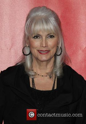 Emmylou Harris - The 55th Annual GRAMMY Awards - MusiCares Person of the Year honoring Bruce Springsteen Los Angeles California...