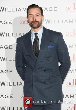 Patrick Grant - BAFTAs: WilliamVintage dinner