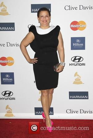 Debra Lee - Clive Davis 2013 Pre-Grammy Gala Los Angeles California United States Saturday 9th February 2013