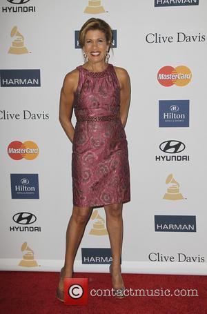 Hoda Kotb - Clive Davis 2013 Pre-Grammy Gala Los Angeles California USA Saturday 9th February 2013