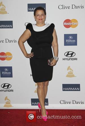 Debra Lee - Clive Davis 2013 Pre-Grammy Gala Los Angeles California USA Saturday 9th February 2013