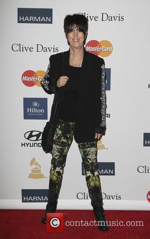 Diane Warren - Clive Davis 2013 Pre-Grammy Gala Los Angeles California USA Saturday 9th February 2013
