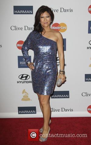 Les Moonves - Clive Davis 2013 Pre-Grammy Gala Los Angeles California USA Saturday 9th February 2013