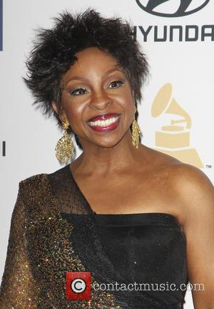 Gladys Knight - Clive Davis & The Recording Academy's 2013 Pre-Grammy Gala Los Angeles California United States Saturday 9th February...
