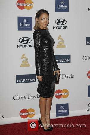 Nicole Richie - Clive Davis & The Recording Academy's 2013 Pre-Grammy Gala Los Angeles California United States Saturday 9th February...