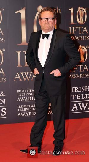 Colm Meaney - The IFTA Awards 2013 Dublin Ireland Saturday 9th February 2013