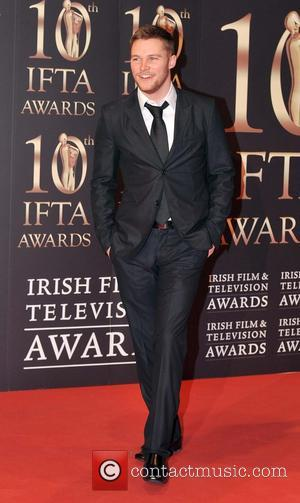Jack Reynor - The IFTA Awards 2013 Dublin Ireland Saturday 9th February 2013