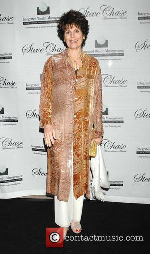 Lucie Arnaz - 19th Annual Steve Chase Humanitarian Awards Palm Springs California United States Saturday 9th February 2013