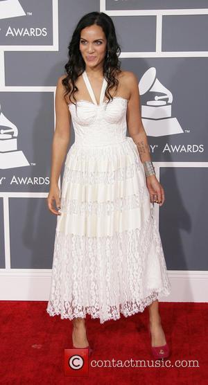 Grammy Awards, Staples Center, Anoushka Shankar