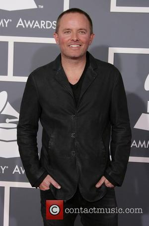 Chris Tomlin & Tobymac To Battle It Out For Artist Of The Year At Dove Awards