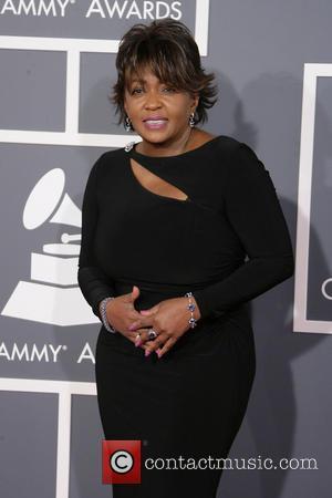 Grammy Awards, Staples Center, Anita Baker