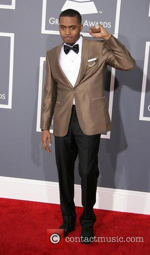 Nas - 55th Annual GRAMMY Awards