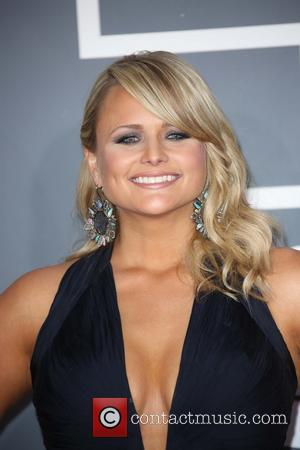 Miranda Lambert - 55th Annual GRAMMY Awards at Staples Center - Arrivals at Grammy Awards, Staples Center - Los Angeles,...