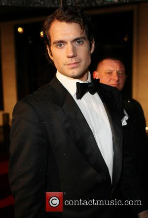 Henry Cavill - Bafta Afterparty London United Kingdom Sunday 10th February 2013