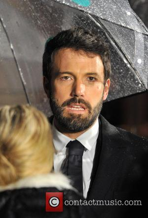 Argo Continues Winning Streak With Coveted Scripter Award