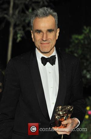 After Five Years, Daniel Day-lewis Lands Another Bafta