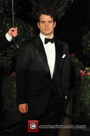 Henry Cavill - BAFTAS Afterparty London England United Kingdom Sunday 10th February 2013