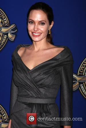 Angelina Jolie Wins In Plagiarism Suit For 'Land Of Blood And Honey'