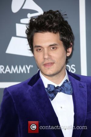 John Mayer - 55th Annual GRAMMY Awards at Staples Center...