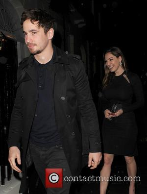 Kelly Brook - Kelly Brook out with Danny Cipriani