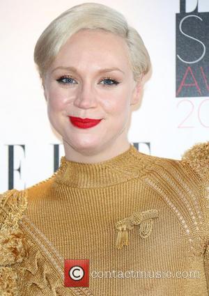 Gwendoline Christie - The Elle Style Awards 2013 - London, United Kingdom - Monday 11th February 2013