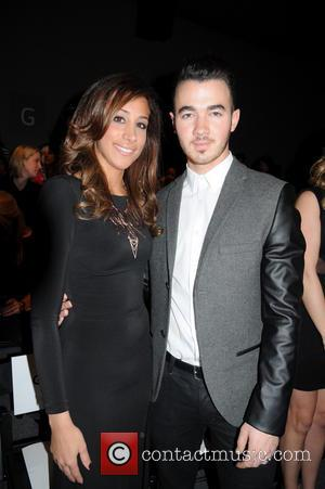 Kevin Jonas' In-laws Move Into Marital Home