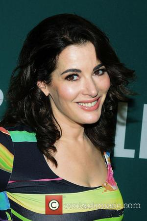 Nigella Lawson Recipes: Christmas With Britain's Favourite Foodie