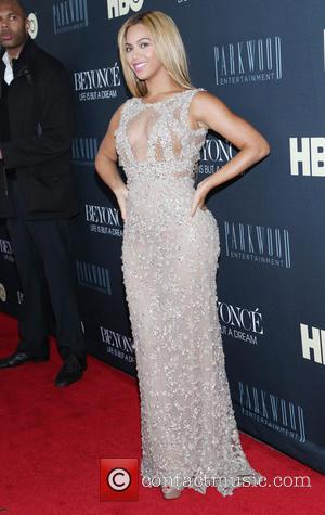 Beyonce Knowles - 'Beyonce: Life Is But A Dream' New York Premiere at Ziegfeld Theater at Ziegfeld Theater - New...