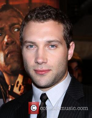 Jai Courtney -