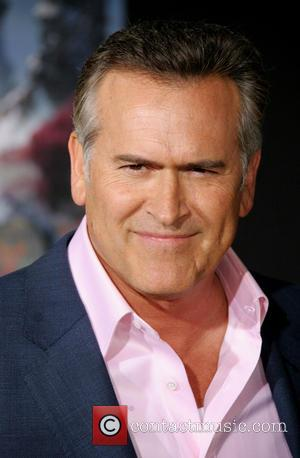 Bruce Campbell - OZ The Great And Powerful Premiere - Los Angeles, California, United States - Wednesday 13th February 2013