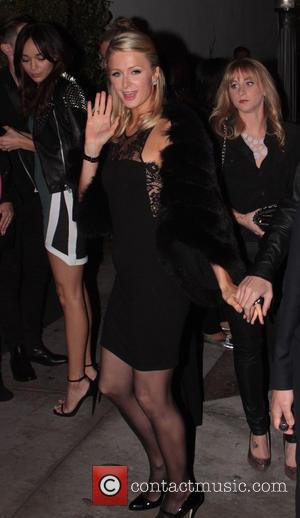 Paris Hilton Throws Star-studded Alice In Wonderland Birthday Party