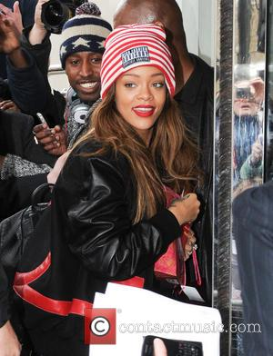 Rihanna 777 Tour Documentary To Air On Fox; Does This Mean She'll Be On American Idol?