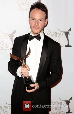 Chris Terrio and Winner Of The Writers Guild Award For Outst
