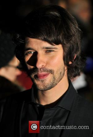Ben Whishaw - UK film premiere of 'Cloud Atlas' held at the Curzon Mayfair - Arrivals - London, United Kingdom...